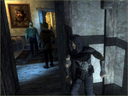 Скачать Игру Thief Deadly Shadows Через Торрент На Русском - фото 7