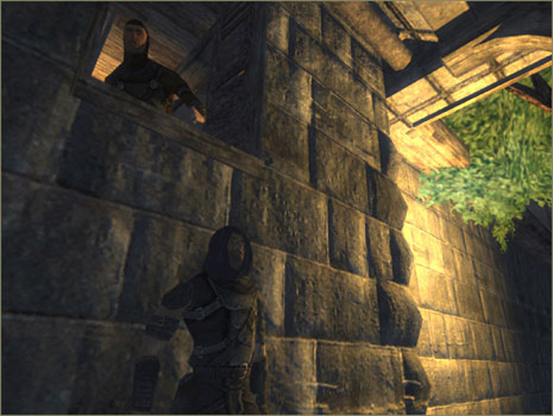 Thief: Deadly Shadows screenshot