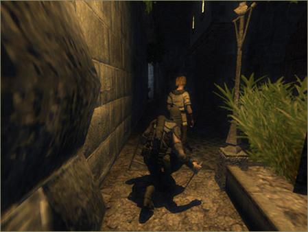Скачать Игру Thief Deadly Shadows Через Торрент На Русском - фото 9