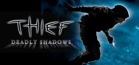 Thief 3: Deadly Shadows Header