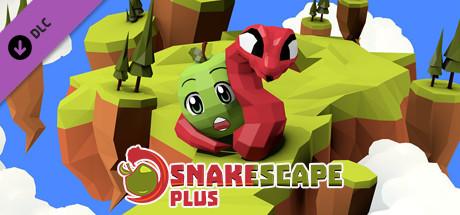 SnakEscape: Plus