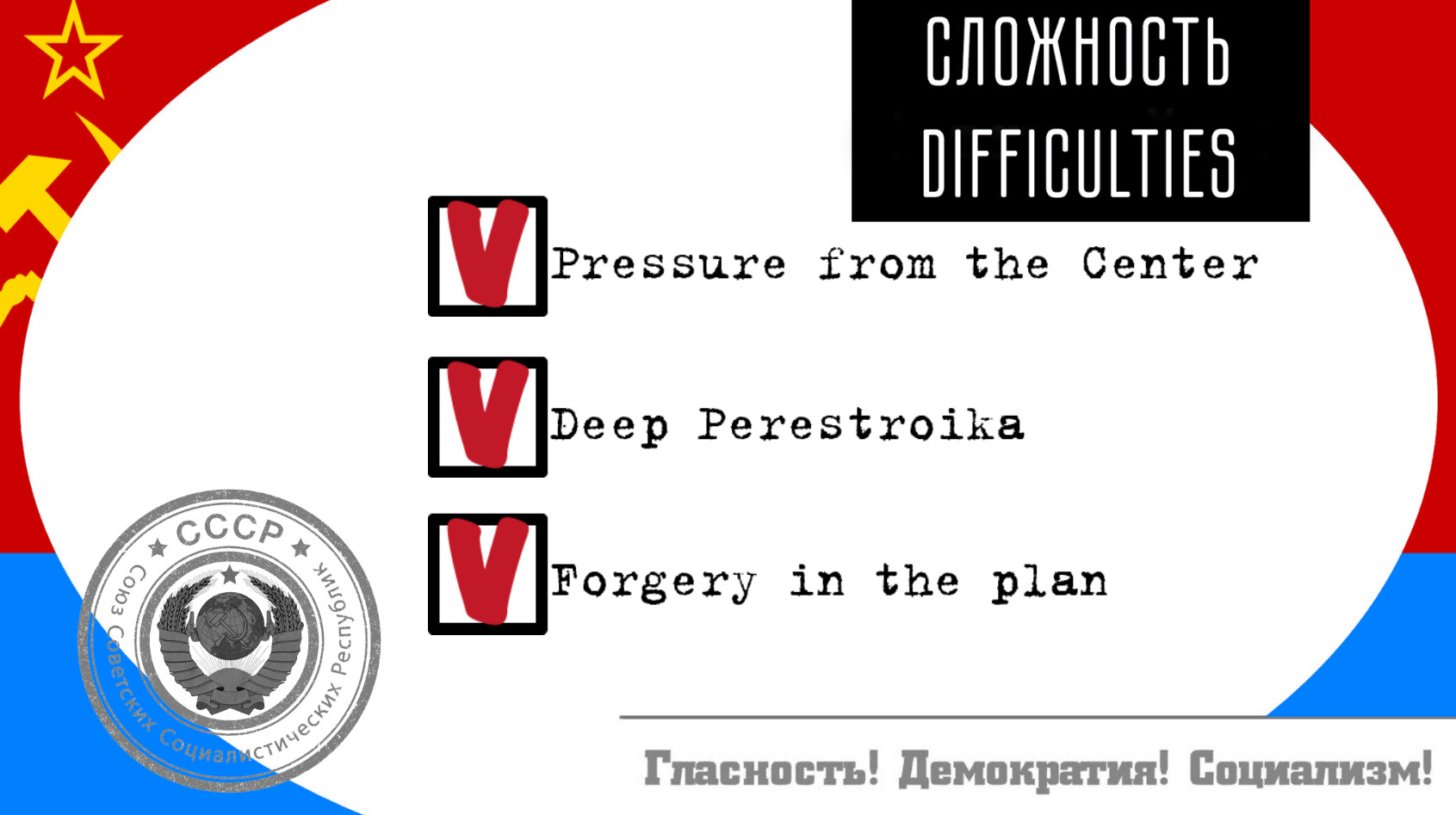 Crisis in the Kremlin: The Accident screenshot
