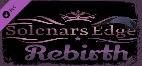 Solenars Edge Rebirth: Nathuz Soundtrack