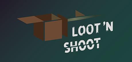 Loot'N Shoot steam key giveaway