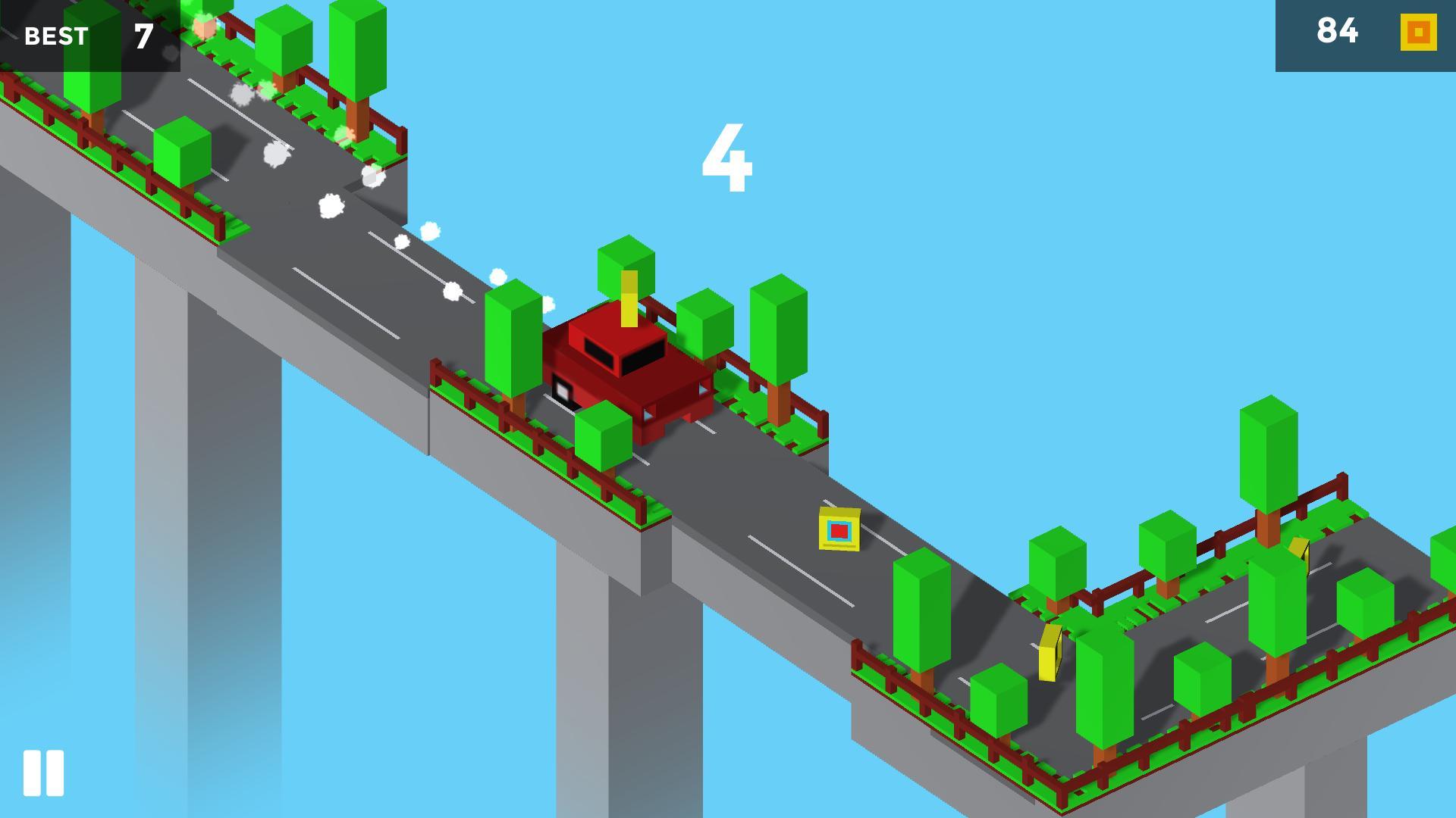 Traffic Car Racing Games D