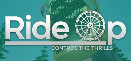 RideOp - Thrill Ride Simulator