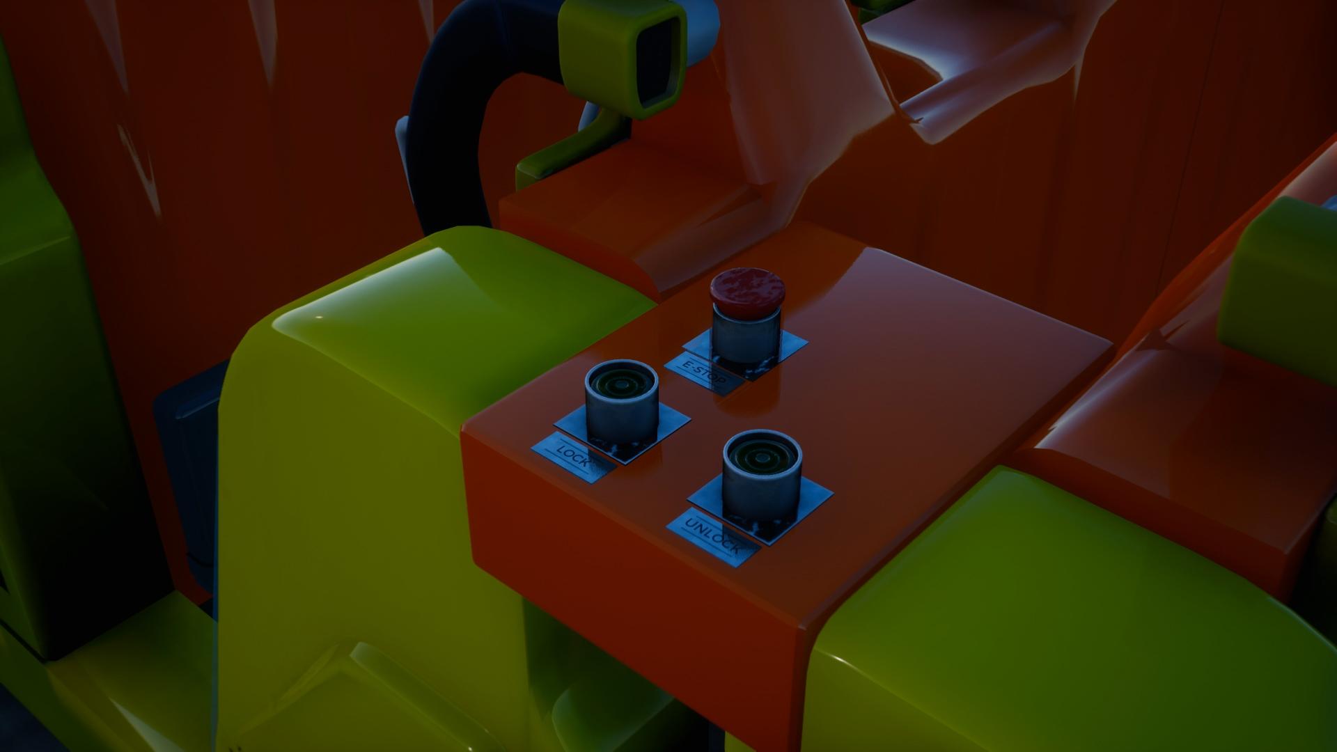 RideOp - Thrill Ride Simulator screenshot