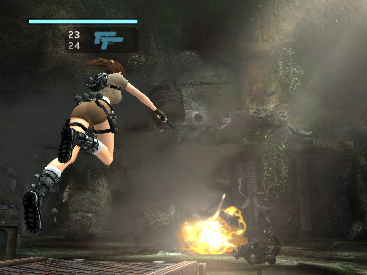 Tomb Raider: Legend Free Download image 2