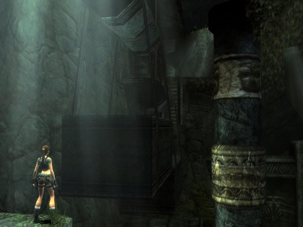 Tomb Raider + Lara Croft: Anthology [RePack] [1996-2016|Rus|Eng|Multi]