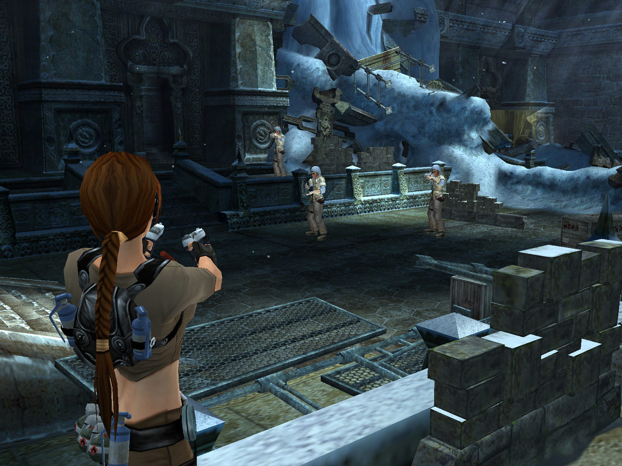 Tomb Raider: Legend Free Download image 3