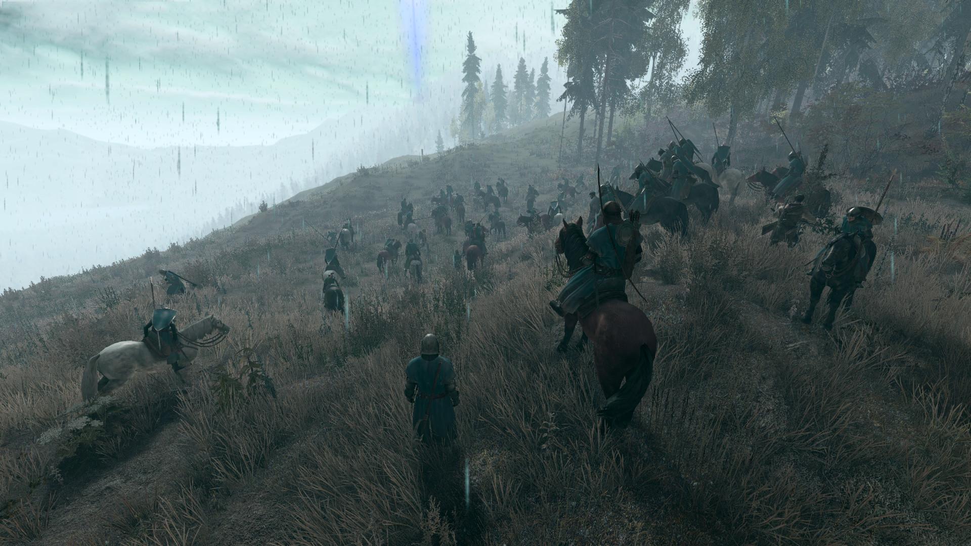 Life is Feudal: MMO screenshot