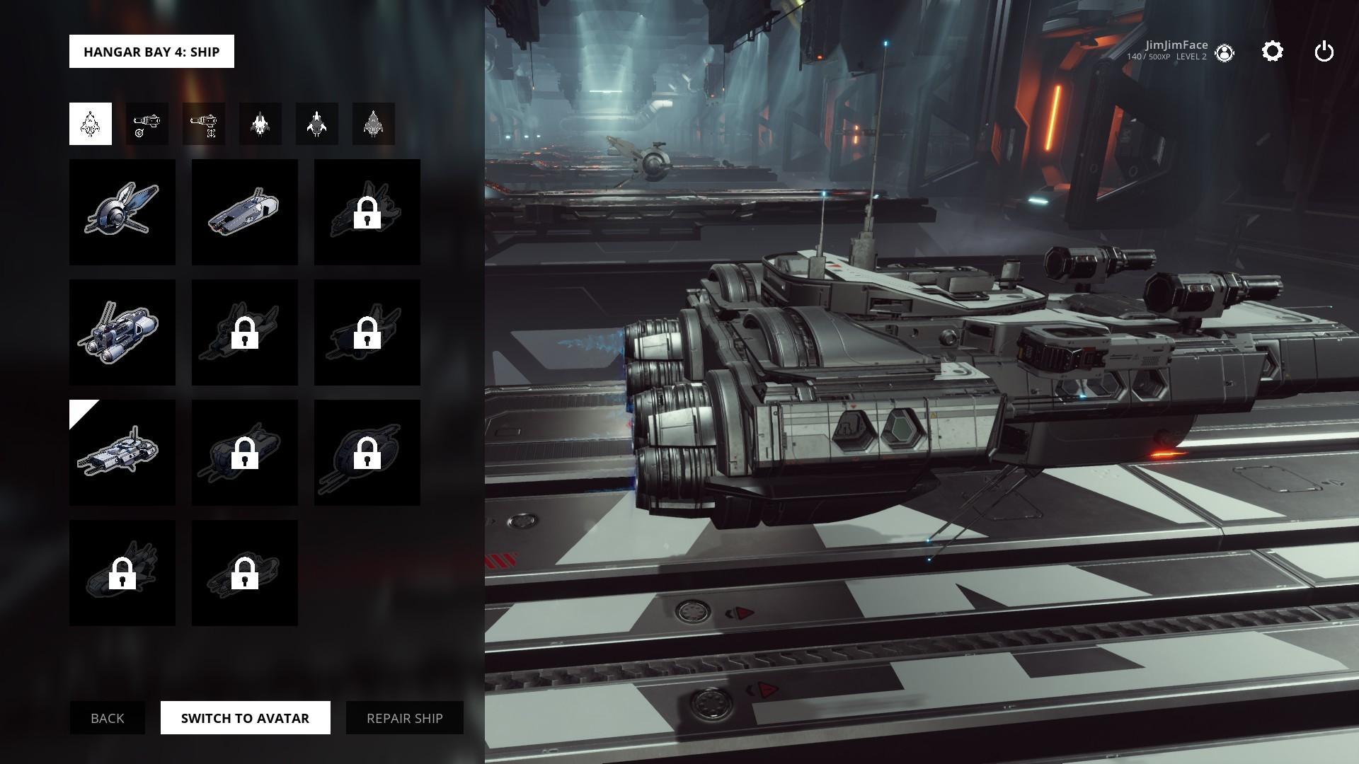 Project Genesis screenshot