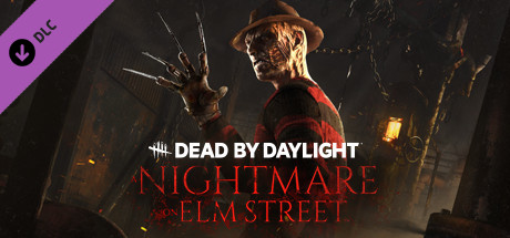 Dead by Daylight - A Nightmare on Elm Street