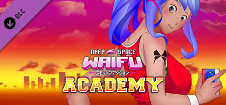 DEEP SPACE WAIFU: DLC