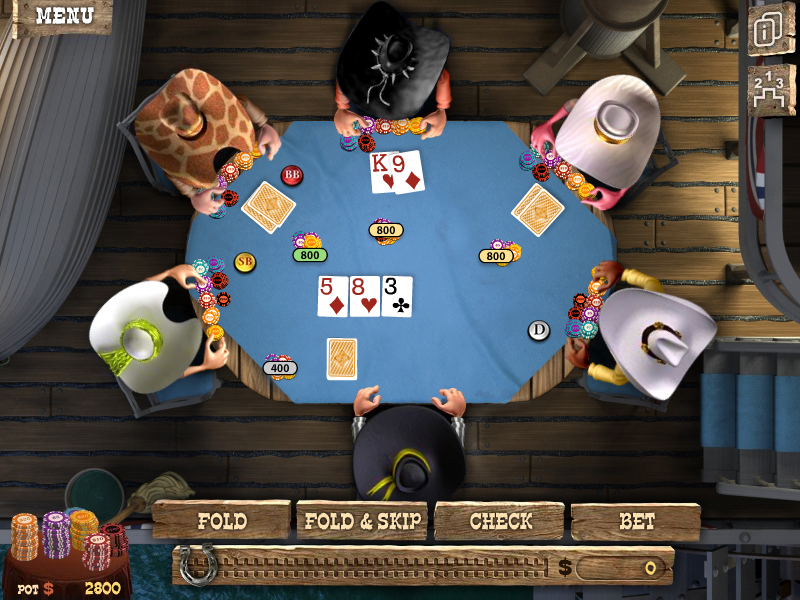 Governor of Poker 2 - Premium Edition screenshot
