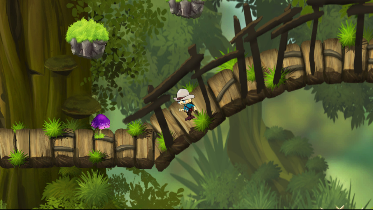Lost with Dinosaurs screenshot