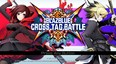 BlazBlue: Cross Tag Battle picture2