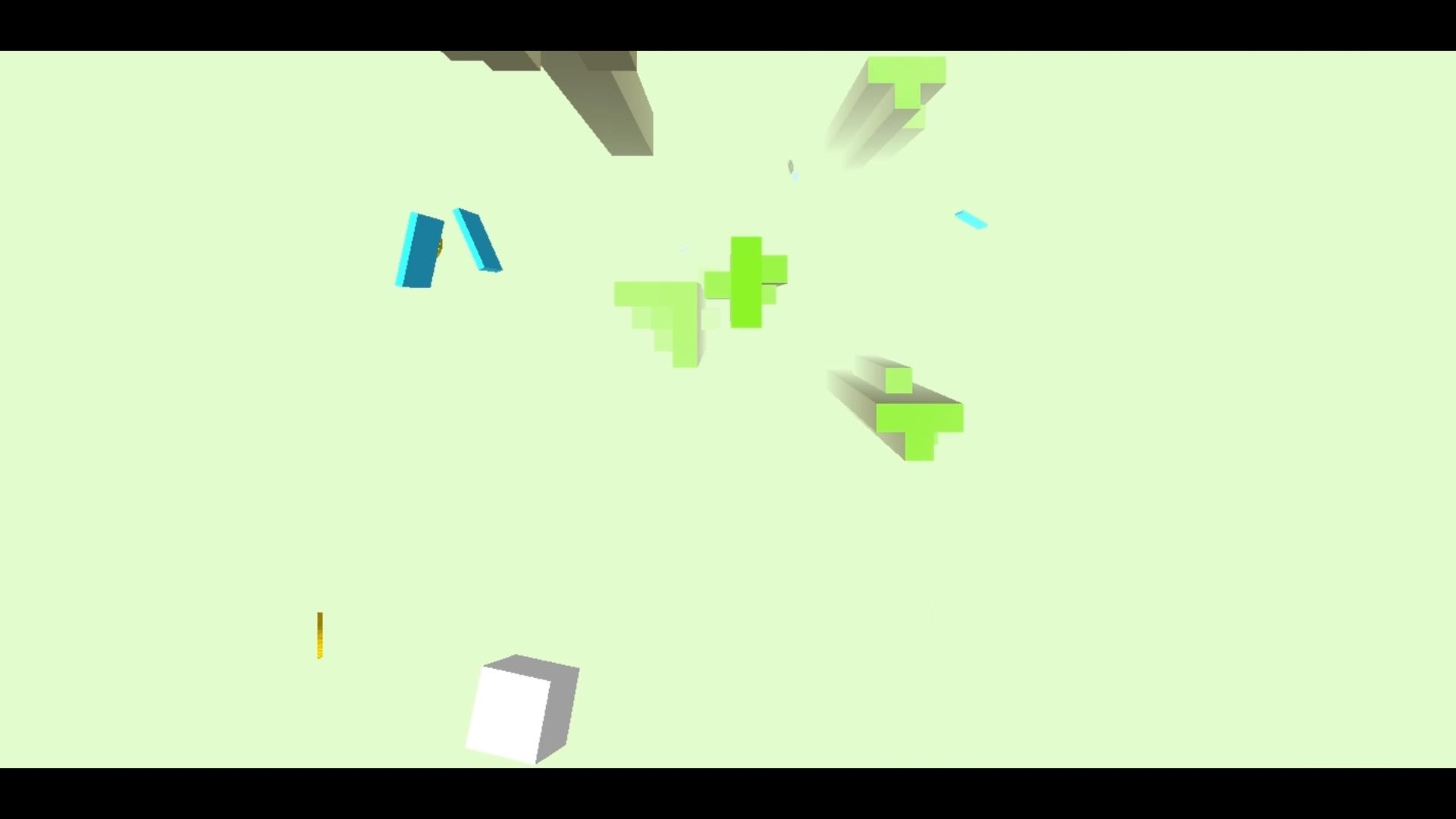 Gravity At Its Finest screenshot