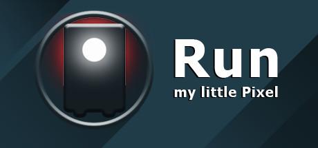 Run, my little pixel