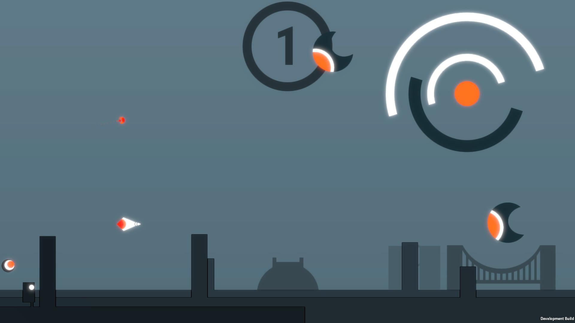 Run, my little pixel screenshot