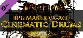 RPG Maker VX Ace - Cinematic Drums