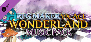RPG Maker VX Ace - Wonderland Music Pack