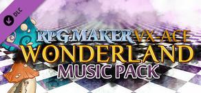 RPG Maker VX Ace - Wonderland Music Pack