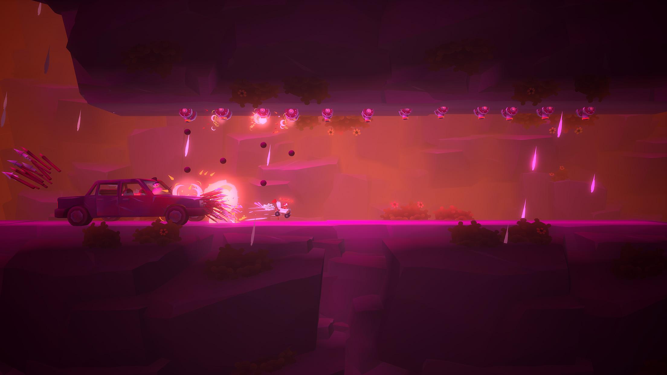 Animal Super Squad screenshot