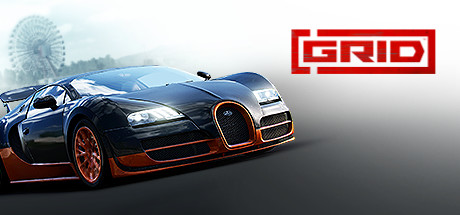 Allgamedeals.com - GRID - STEAM