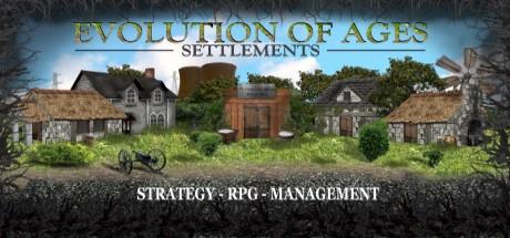 Allgamedeals.com - Evolution of Ages: Settlements - STEAM