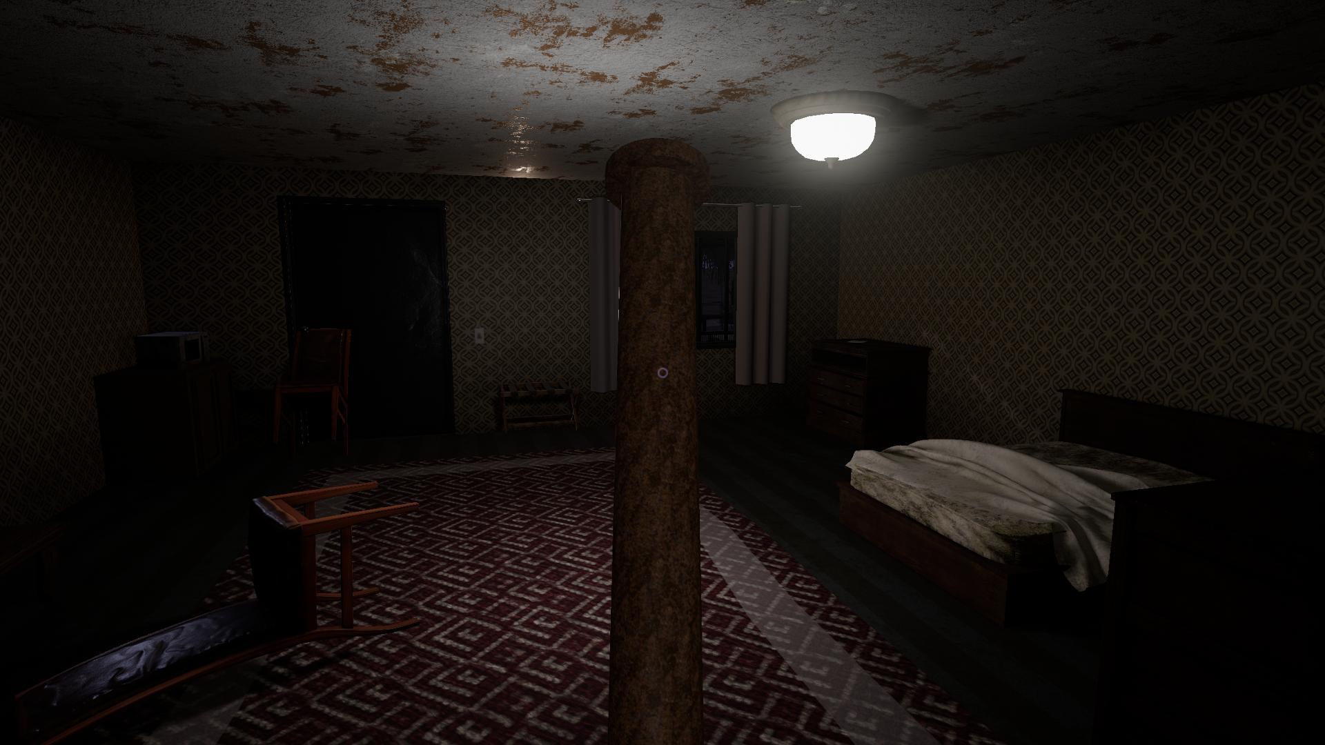 Uplands Motel screenshot