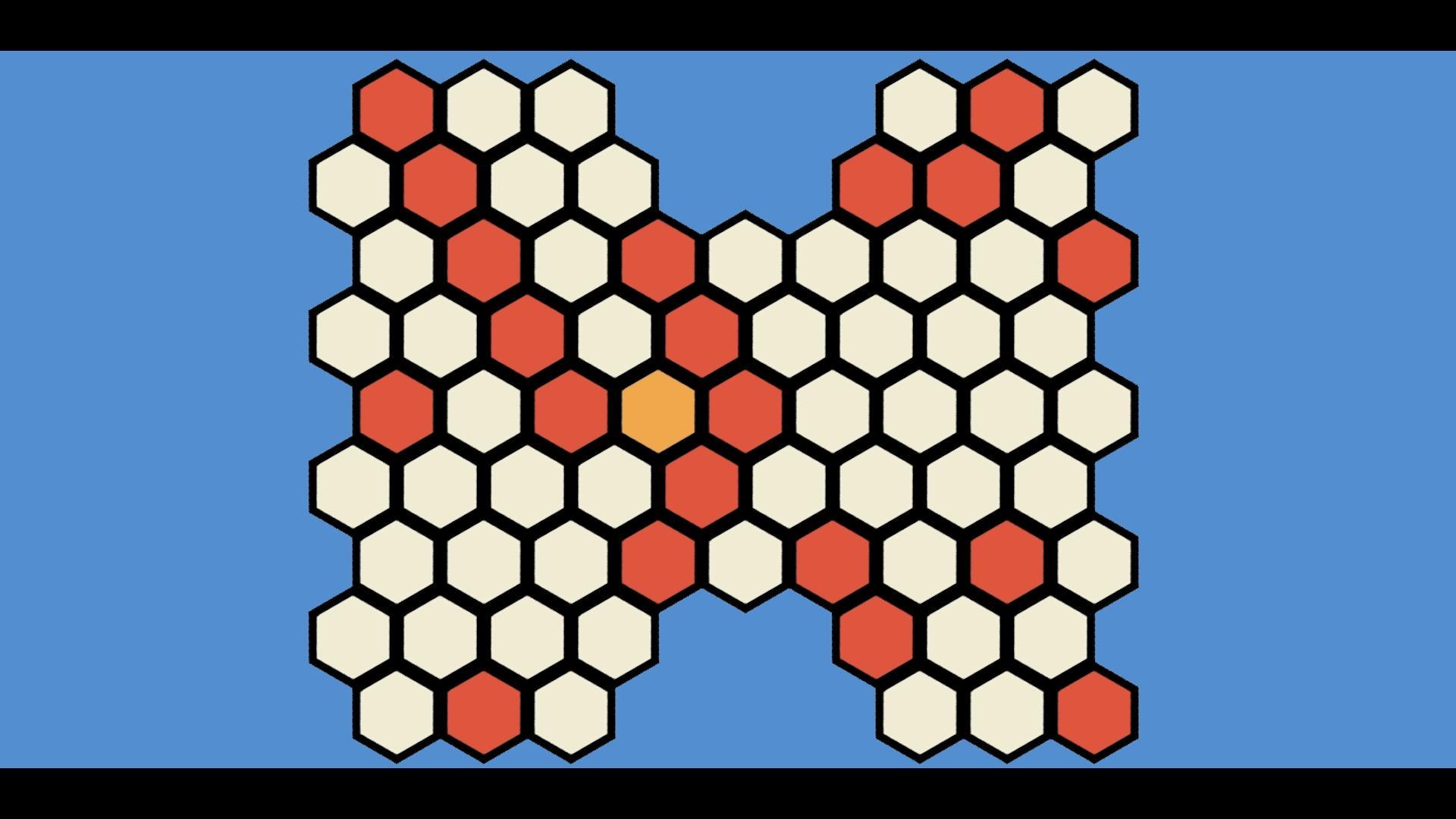 Hexa Faction 2 screenshot