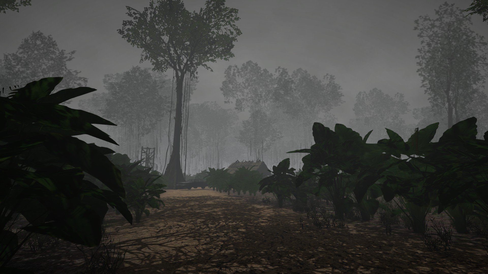 Chupacabra screenshot