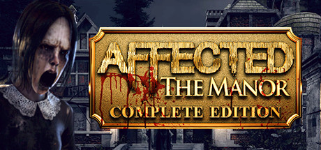 Affected: The Manor: