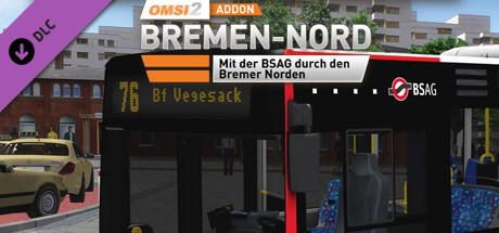 OMSI 2 - Addon Bremen-Nord Header