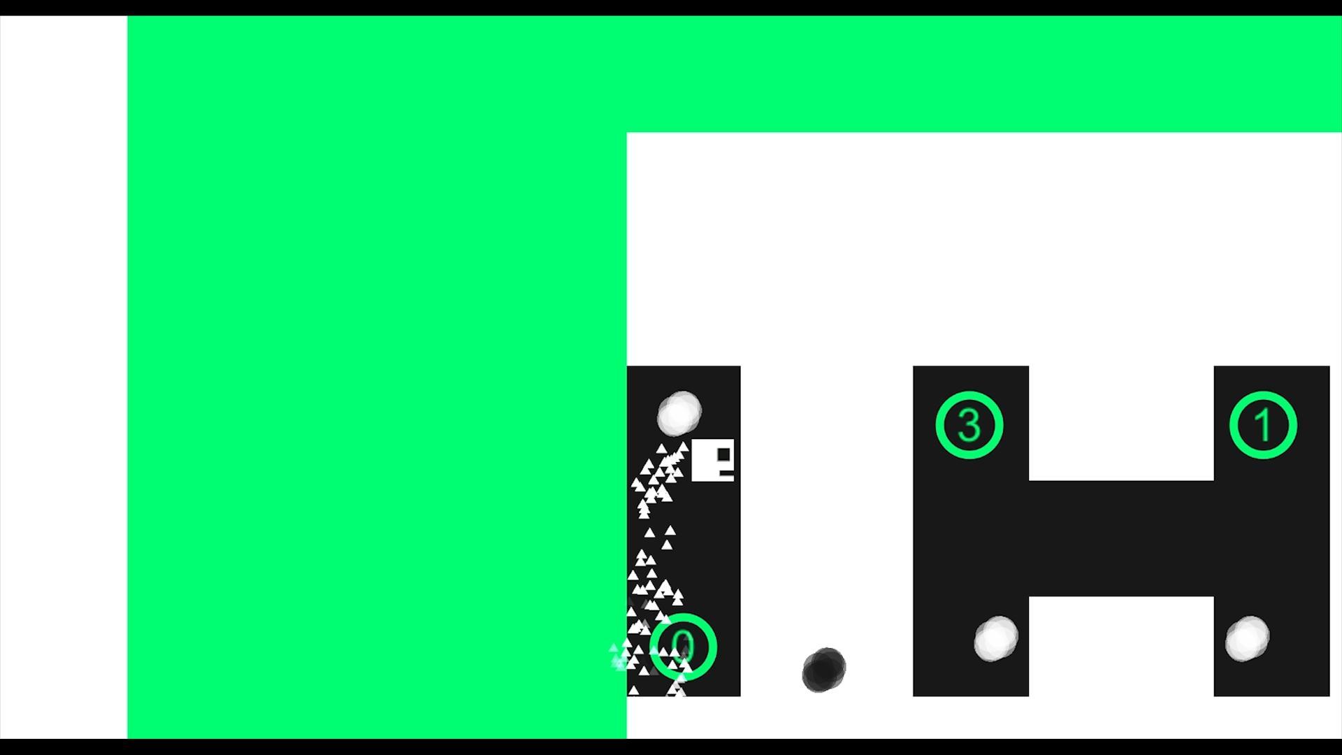 Black My White Again screenshot