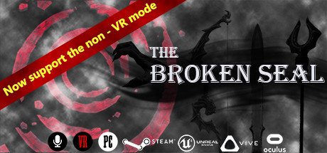 Allgamedeals.com - The Broken Seal - STEAM