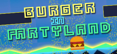 Burger in Partyland