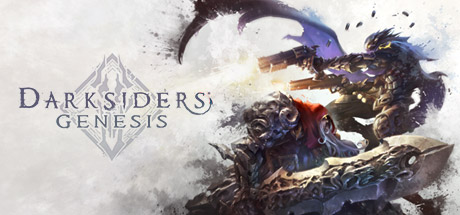 Allgamedeals.com - Darksiders Genesis - STEAM