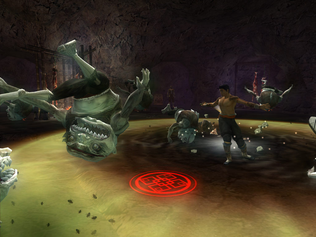 Beautiful! [+oops] :: Jade Empire: Special Edition General Discussions