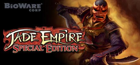 Jade Empire™: Special Edition
