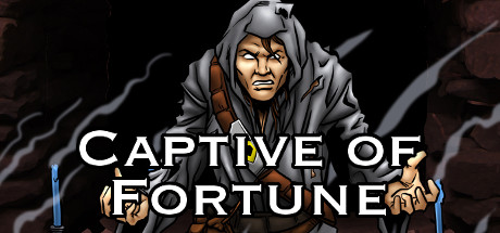 Captive of Fortune