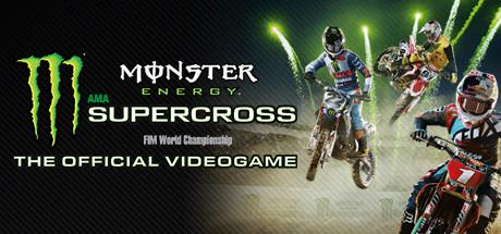 Allgamedeals.com - Monster Energy Supercross - The Official Videogame - STEAM