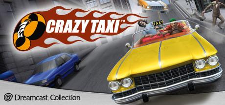 скачать crazy taxi торрент