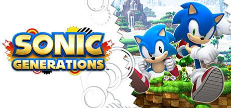 Sonic generations скачать игру через торрент