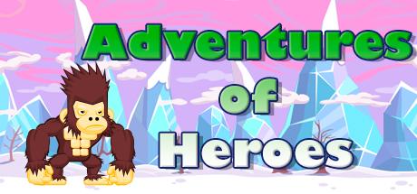 Adventures of Heroes
