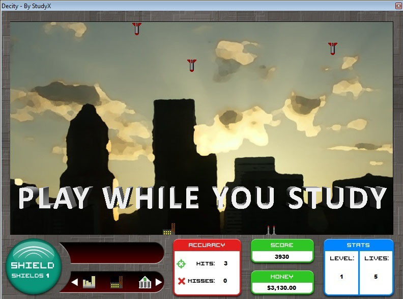 StudyX - Save Game Codes & Study Any Subject screenshot