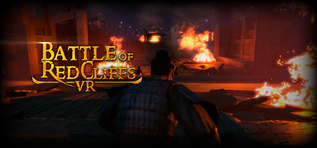 Battle of Red Cliffs VR