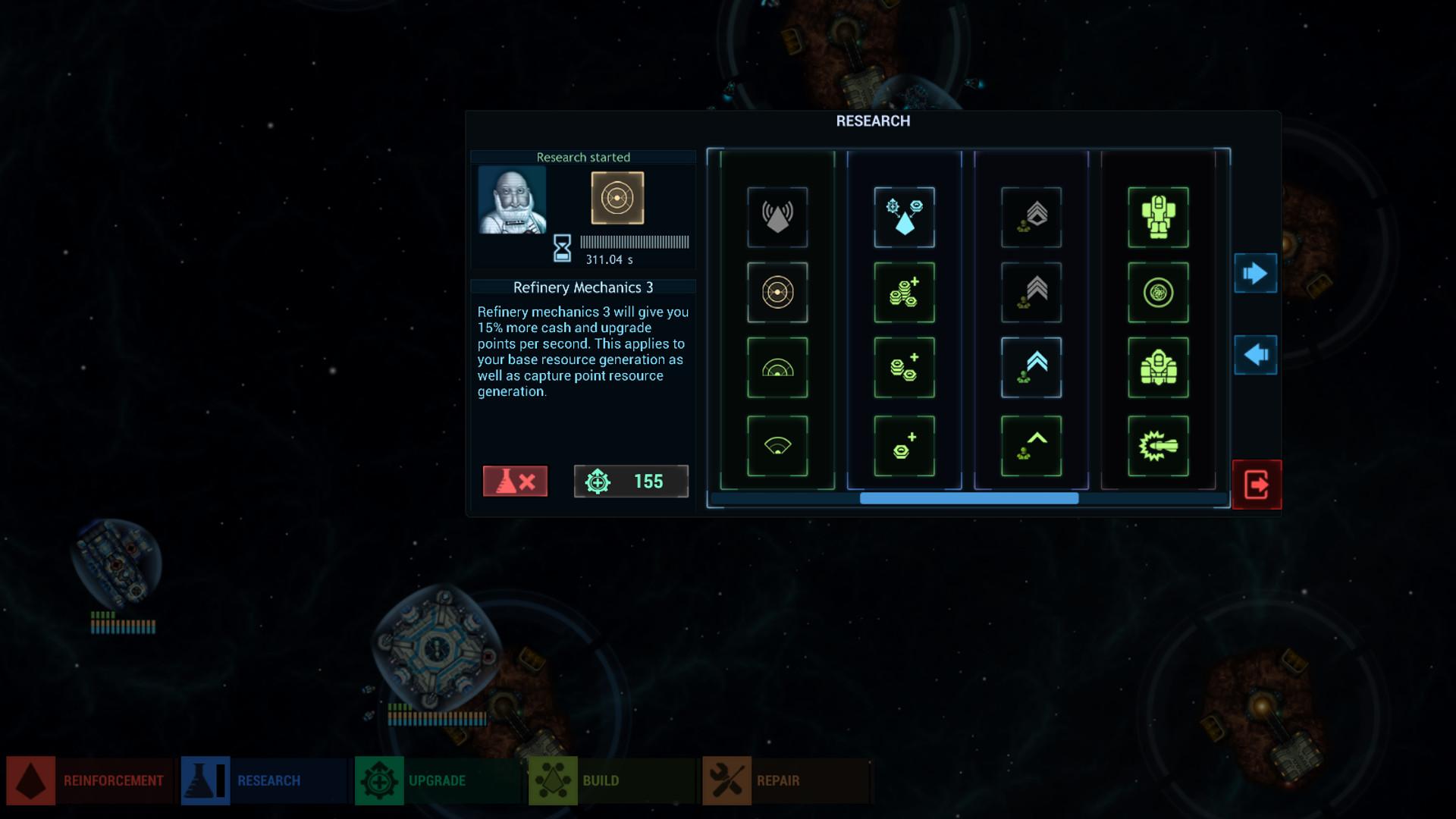 Battlevoid: Sector Siege screenshot