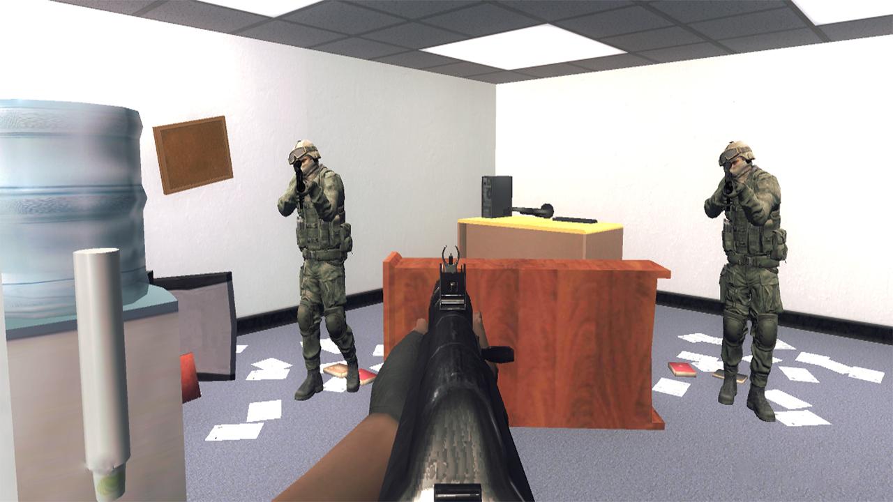 Liquidator screenshot